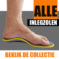 Inlegzolen en Veters