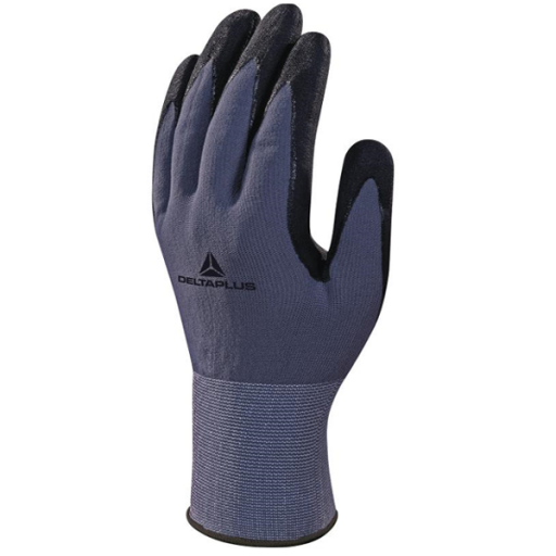 Handschoen Delta Plus VE726  PU-Nitril coated