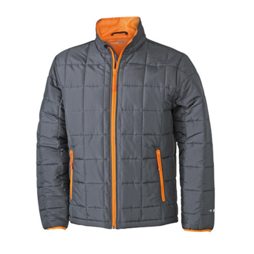 Jack padded James & Nicholson JN1035 Lightweight carbon