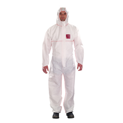 Overall Microgard 1500 Plus FR, (WR17-S-00-111) | Wit