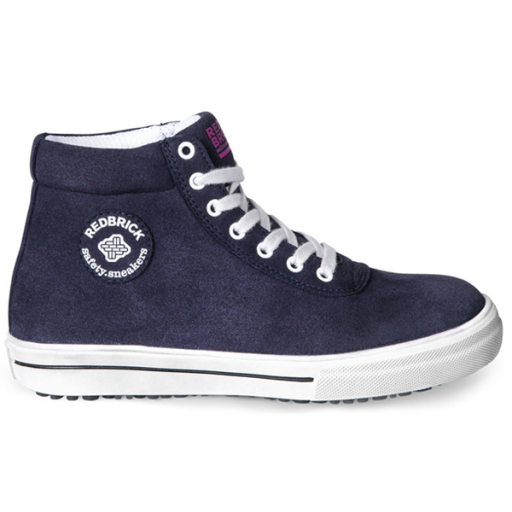 Werkschoenen Redbrick Lisa Ladies S3 Navy