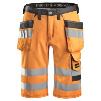 Korte Werkbroek Snickers Workwear 3033