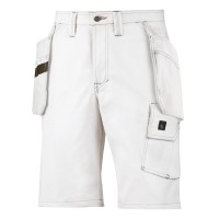 Korte Werkbroek Snickers Workwear 3075