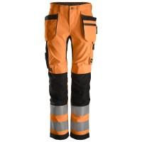 Werkbroek Snickers Workwear 6730