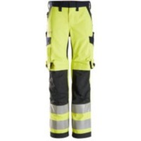 Werkbroek Snickers Workwear 6760
