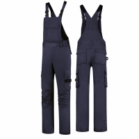 Amerikaanse overall Tricorp 752003 Twill Cordura Ink