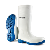 Werklaarzen Dunlop FoodPro Purofort MultiGrip Safety S4