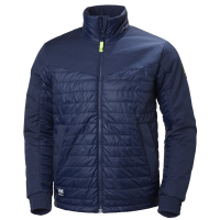 Jack Helly Hansen Aker Insulated 73251 Blauw