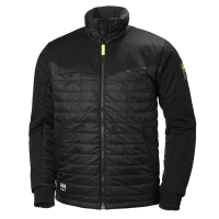 Jack Helly Hansen Aker Insulated 73251 Zwart