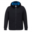 Fleecejack hooded Portwest KX3-T831 Zwart