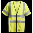 Multinorm Vest Snickers Workwear 4361