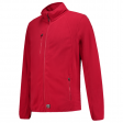 Fleecevest Tricorp 301012 Luxe rood