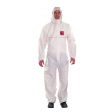 Overall Microgard 1500 Plus FR, (WR17-S-00-111)   Wit