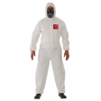 Overall Microgard 2500 Standard, model 111 | Wit