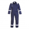 Overall Hydrowear Mierlo Offshore multinorm | Navy blauw