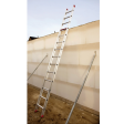 Bouwladder Altrex Atlas professional | Recht model