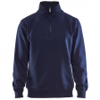 Blaklader 3365 sweater - navy