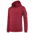 Hooded sweater Tricorp Premium 304001 bordeaux