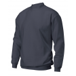 Sweater Tricorp Rom88 S280 ronde hals - donker grijs