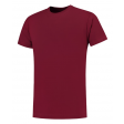 Tshirt Tricorp 101002 T190 - wijn rood