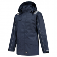 Parka Tricorp 403010 Multinorm Vlamvertragend AST navy