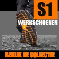 Werkschoenen S1