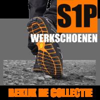 Werkschoenen S1P