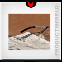 V-bril op sterkte