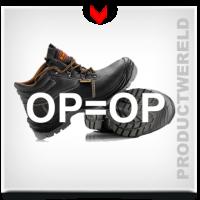 Schoenen op=op