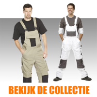 Bretel overalls