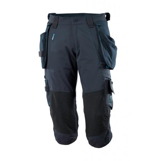 Driekwart broek met spijkerzakken MASCOT® 17049-311