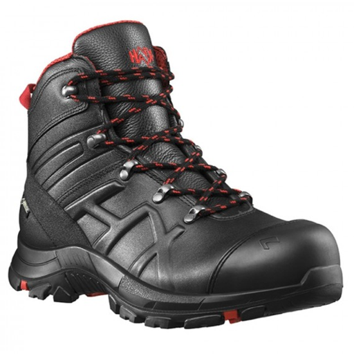 Werkschoenen Haix Black eagle Safety 54 Mid S3 ESD