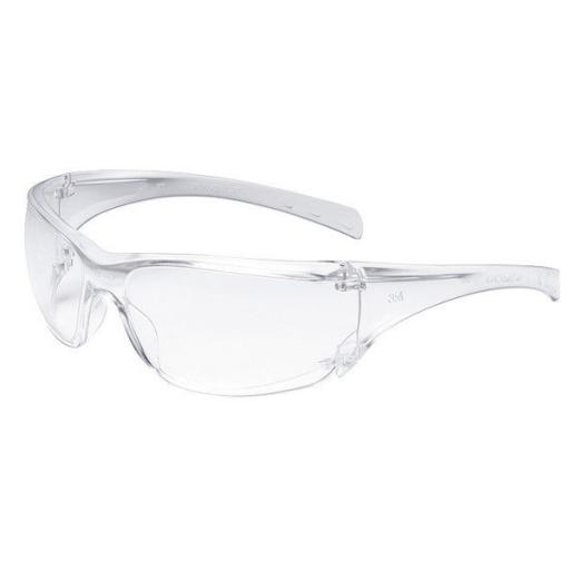 Veiligheidsbril 3M Virtua clear 71512-0000 | Blanc glas