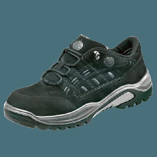 Werkschoenen Bata Traxx 91 S2 zwart/grijs