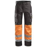 Werkbroek Snickers Workwear 3833