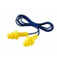Oordopjes 3M EAR Ultrafit Cord, 50 paar