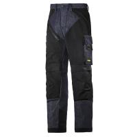 Werkbroek jeans Snickers 6305 RuffWork denim