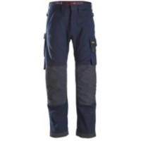 Werkbroek Snickers Workwear 6386