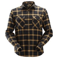 Shirt Snickers Workwear 8516
