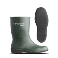 Desinfectielaarzen Dunlop B550631 - Onbeveiligd