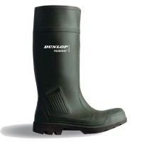 Dunlop Purofort C462933 S5 - Groen