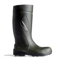Dunlop C762933 Purofort S5 - Groen