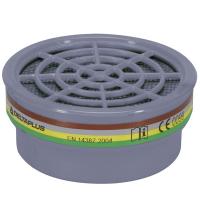 Combinatie filter Delta Plus M6000E - A1B1E1K1 , 2 sts