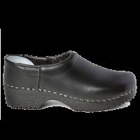 Schoenklompen Husta 500 onbeveiligd zwart