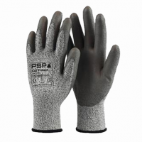 Handschoenen snijbestendig PSP 15-600 PU Cut 5