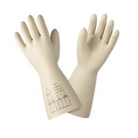 Handschoenen Honeywell Electrosoft Latex CL3 26.500v