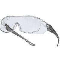 Overzetbril Delta plus HEKLA2 clear
