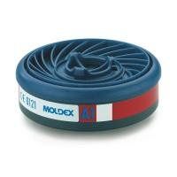 Filter Moldex 9100 - A1 organische dampen en gassen, 10 stuks