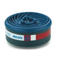 Filter Moldex 9200 - A2 organische dampen en gassen, 10 stuks