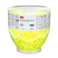 Navulling oordoppen 3M E-A-R Yellow Neons - 500 Pr.